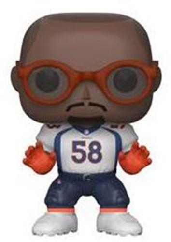 Funko Pop! Football Von Miller (Alternate Uniform)