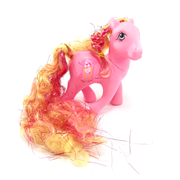 My Little Pony Year 09 Rapunzel