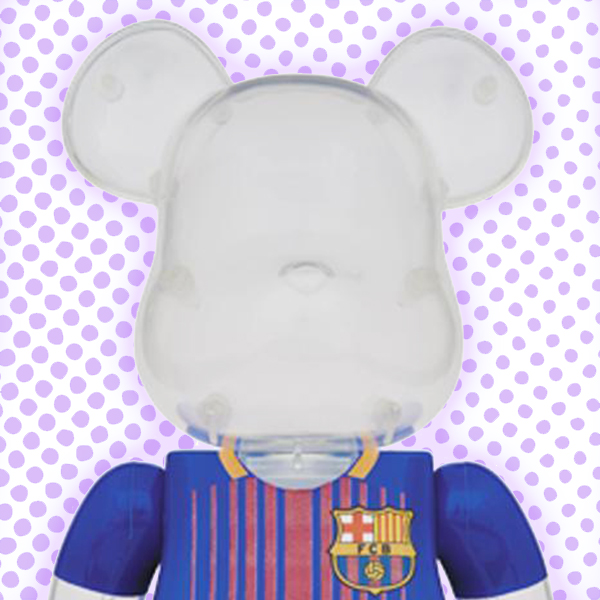 Be@rbrick Sports