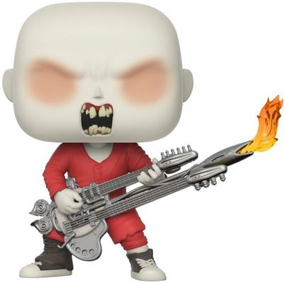 Funko Pop! Movies Coma-Doof Warrior (w/ Flames)