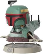 Funko Pop! Star Wars Boba Fett w/ Slave One