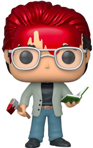 Funko Pop! Icons Stephen King (Bloody)