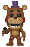 Funko Pop! Games Freddy (Rockstar)