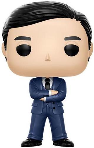 Funko Pop! Movies Michael Corleone