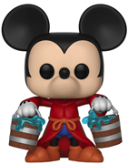 Funko Pop! Disney Mickey Mouse (Apprentice)