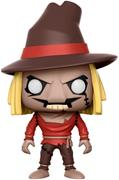 Funko Pop! Heroes Scarecrow (Animated Series)