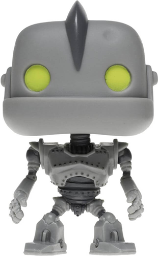 Funko Pop! Movies The Iron Giant (Ready Player One) Icon