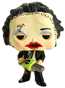 Funko Pop! Movies Leatherface (Pretty Woman Mask)