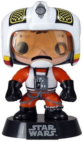 Funko Pop! Star Wars Biggs Darklighter