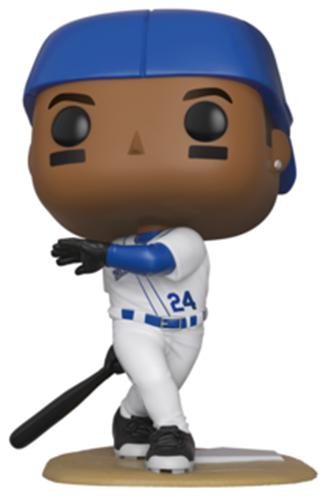 Funko Pop! MLB Ken Griffey Jr. (Rookie)