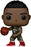 Funko Pop! Sports Giannis Antetokounmpo