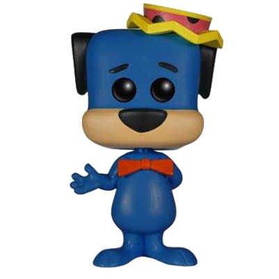 Funko Pop! Animation Huckleberry Hound (Dark Blue)