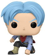 Funko Pop! Animation Trunks Future