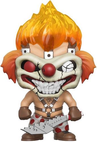Funko Pop! Games Sweet Tooth