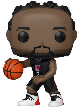 Funko Pop! Sports Kawhi Leonard