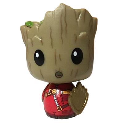 Pint Sized Heroes Guardians Of The Galaxy, Vol. 2  Groot (Ravager)