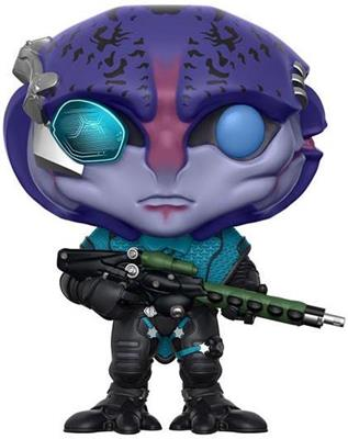 Funko Pop! Games Jaal