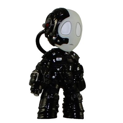 Mystery Minis Science Fiction Series 2 Locutus of Borg