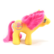 My Little Pony Year 08 Baby Flicker