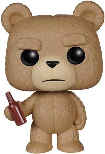 Funko Pop! Movies Ted Icon Thumb