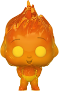 Funko Pop! Disney Jack-Jack (Fire)