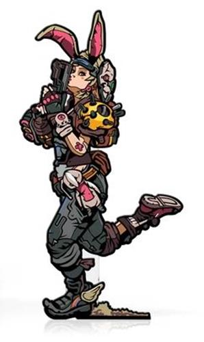 FiGPin Borderlands 3 Tiny Tina