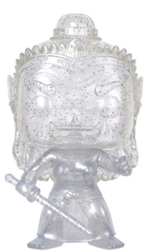 Funko Pop! Asia Giant Lady (Silver)