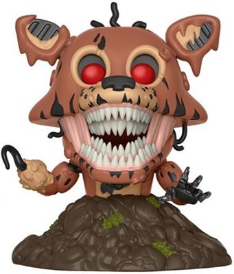 Funko Pop! Books Twisted Foxy