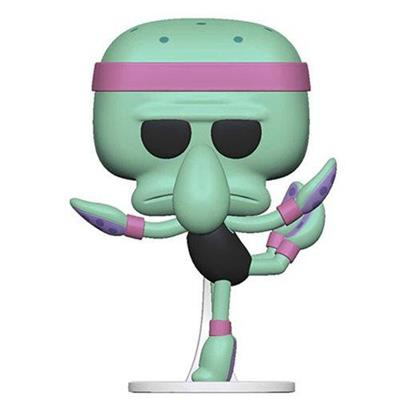 Funko Pop! Animation Squidward Tentacles (Dancing)