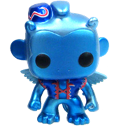 Funko Pop! Movies Winged Monkey (Metallic)