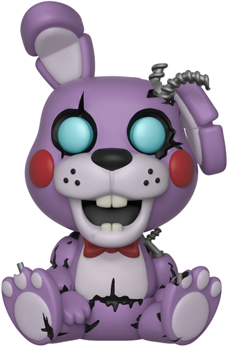 Funko Pop! Books Theodore
