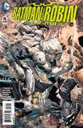 DC Comics Batman & Robin Eternal (2015 - 2016) Batman & Robin Eternal (2015) #18