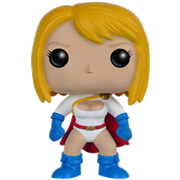 Funko Pop! Heroes Power Girl