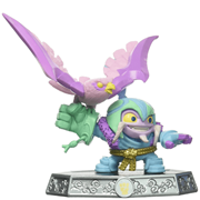 Skylanders Imaginators EGG BOMBER AIR STRIKE