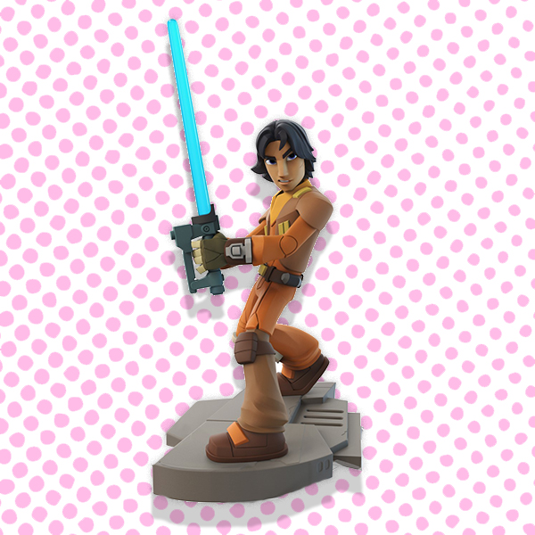 Disney Infinity Figures Star Wars Rebels