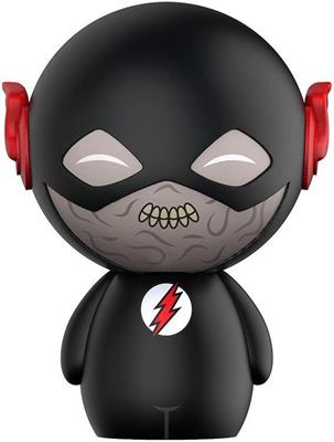Dorbz DC Comics The Flash (Black Flash)