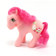 My Little Pony Year 06 Strawberry Surprise