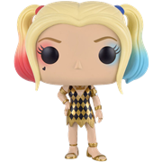 Funko Pop! Heroes Harley Quinn (Suicide Squad) (Gown)