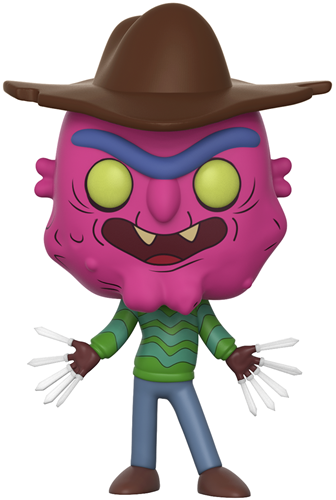Funko Pop! Animation Scary Terry