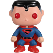 Funko Pop! Heroes Superman (Kingdom Come)