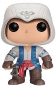 Funko Pop! Games Connor