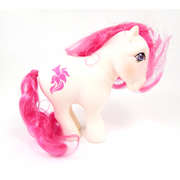 My Little Pony Year 03 Birthflower Ponies - MARCH