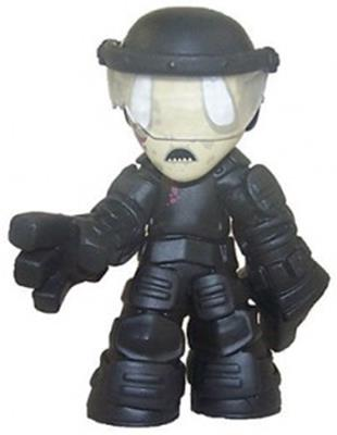 Mystery Minis Walking Dead Series 1 Prison Guard Walker