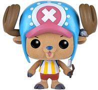 Funko Pop! Animation TonyTony. Chopper (Flocked)