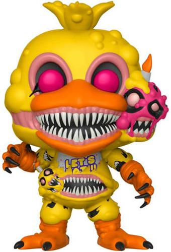 Funko Pop! Books Twisted Chica