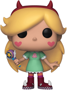 Funko Pop! Disney Star Butterfly
