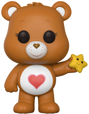 Funko Pop! Animation Tenderheart Bear