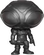 Funko Pop! Heroes Black Manta (Matte)