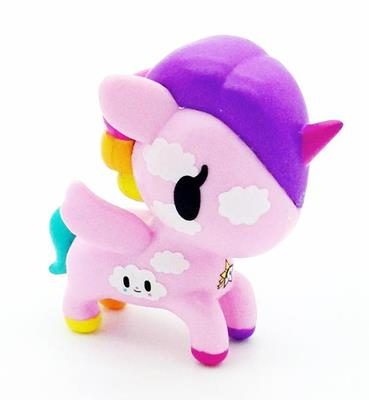 Tokidoki Neon Star Series 3 Trixie