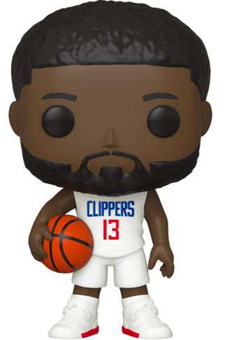 Funko Pop! Sports Paul George Icon
